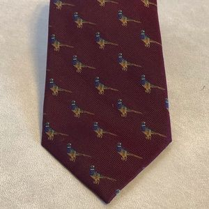 Polo Ralph Lauren Novelty Tie